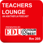 Artwork for EDU@YourBest The Teacher's Lounge ep003 Behavior Grades