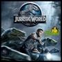 Artwork for 67: Jurassic World (with Brendan McKeigan)