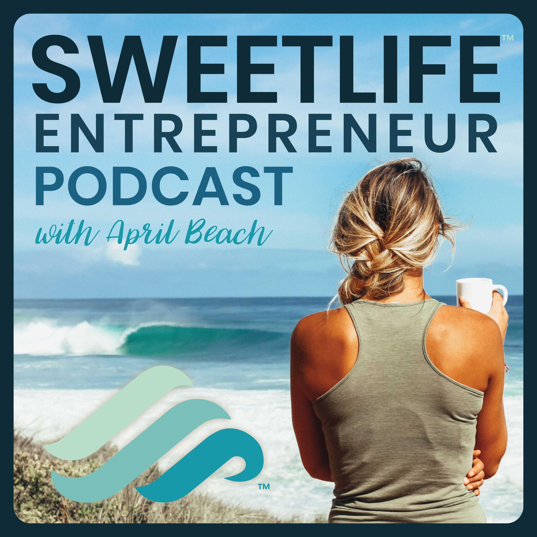 SweetLife Entrepreneur Podcast show art