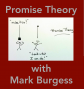 Artwork for Promise Theory with Mark Burgess