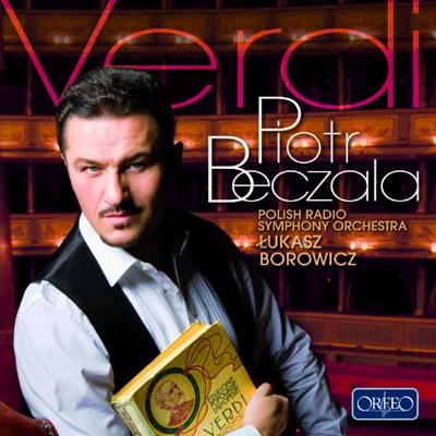 Piotr Beczala Sings Verdi