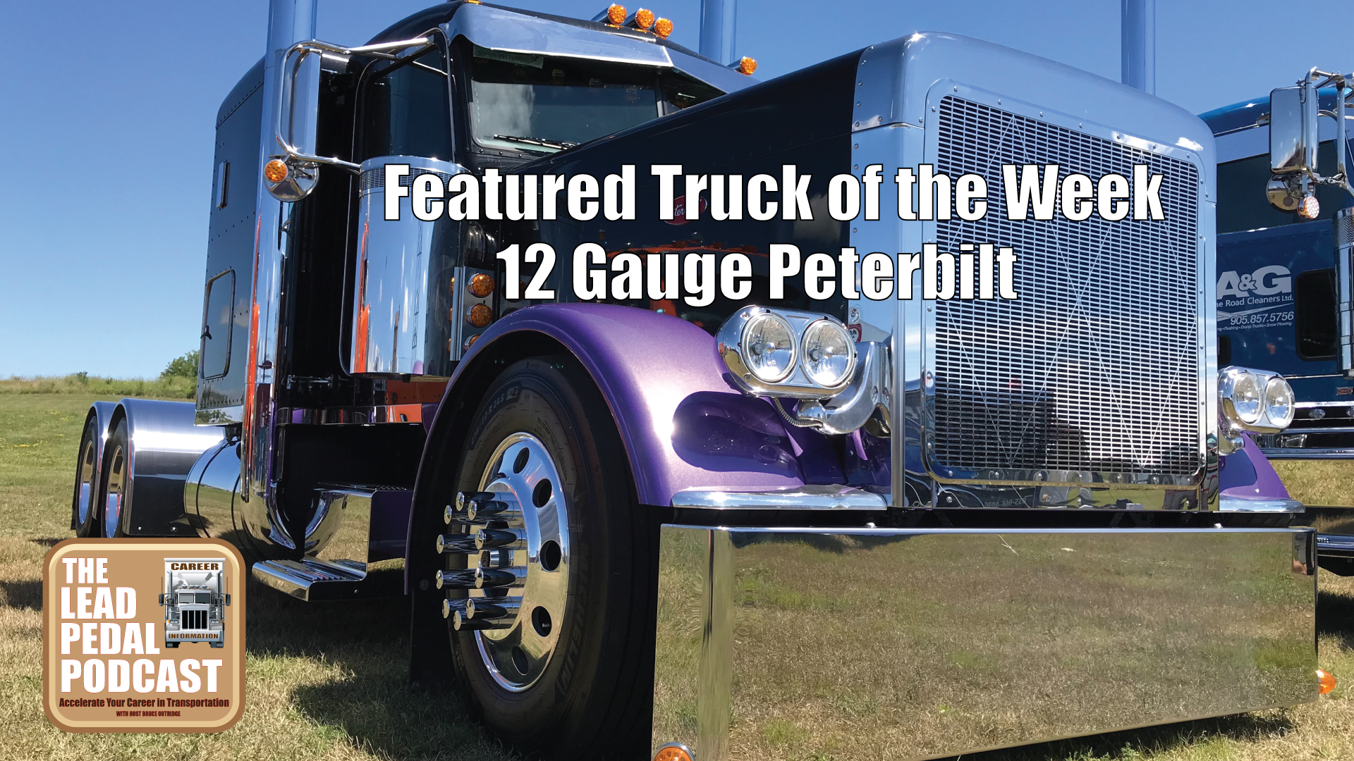 Feature truck of gthe Week