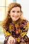 Artwork for #98 Camilla Kjems- KVINDESIND - Chefredaktør på Femina giver sårbarheden en stærk stemme - Lyden af et bedre liv