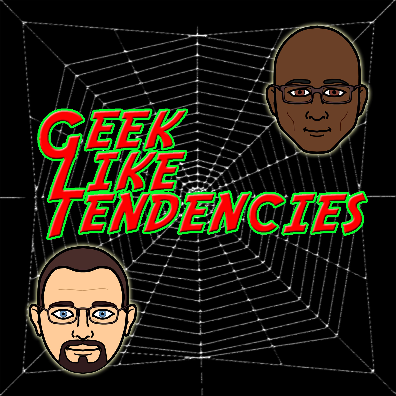 Artwork for Episode 17: Part 1 - Let's Talk About The Justice League