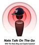 Artwork for Nats Talk On The Go: Episode 12