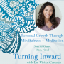 Artwork for Personal Growth Through Mindfulness and Meditation with Kim Nicol