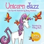 Artwork for Reading With Your Kids - Unicorn Jazz