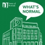 Artwork for What's Normal Episode 017 - Civic Arts and Special Events