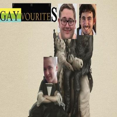 The Gayvourites show image