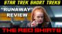 Artwork for STAR TREK SHORT TREKS: RUNAWAY REVIEW