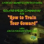 Artwork for APNSD! Extra: 'How to Train Your Coward' Isolated Episode Commentary with Jon Colton Barry