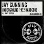 Artwork for Underground 1992 Hardcore [Part 7] Vinyl Edition