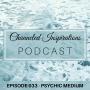 Artwork for Episode 033 - Psychic Medium