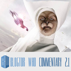 Doctor Who 2.1 - Blogtor Who Commentary