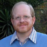 Mark Waid Boom's EIC,