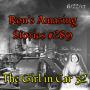 Artwork for RAS #289 - The Girl in Car 32