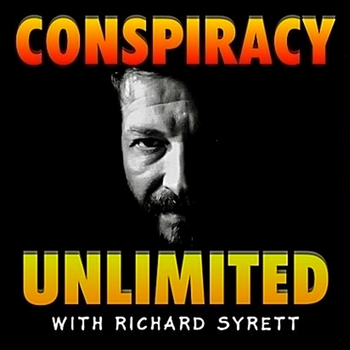 Conspiracy Unlimited show art