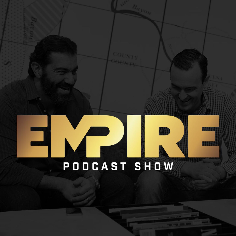 Empire Show show art