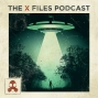 """Artwork for 6-6: The X-Files """"How the Ghosts Stole Christmas"""" [Republished]"""