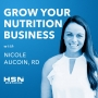 Artwork for #3: Effective Nutrition Coaching with Precision Nutrition