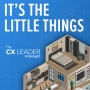 Artwork for It's the little things