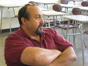 Oral History 2011 Eduardo Corona