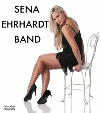 Episode 141 - Sena Ehrhardt