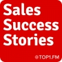 "Artwork for ""Your network is everything"" - Sales Success Stories Book - Sample Story #16"