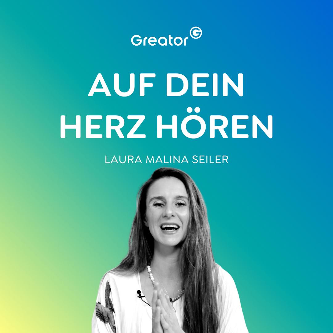 #686 3 Schritte für Veränderung // Laura Malina Seiler