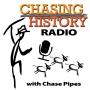 Artwork for Chasing History Radio: The Cherokee & British
