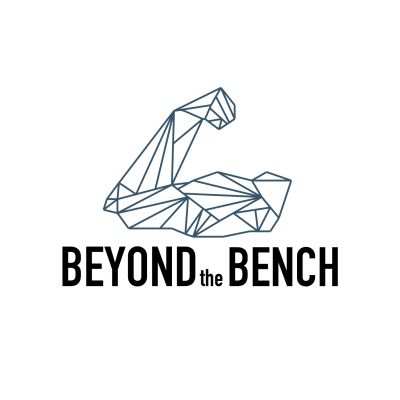 Strength Trained - Beyond the Bench  show image
