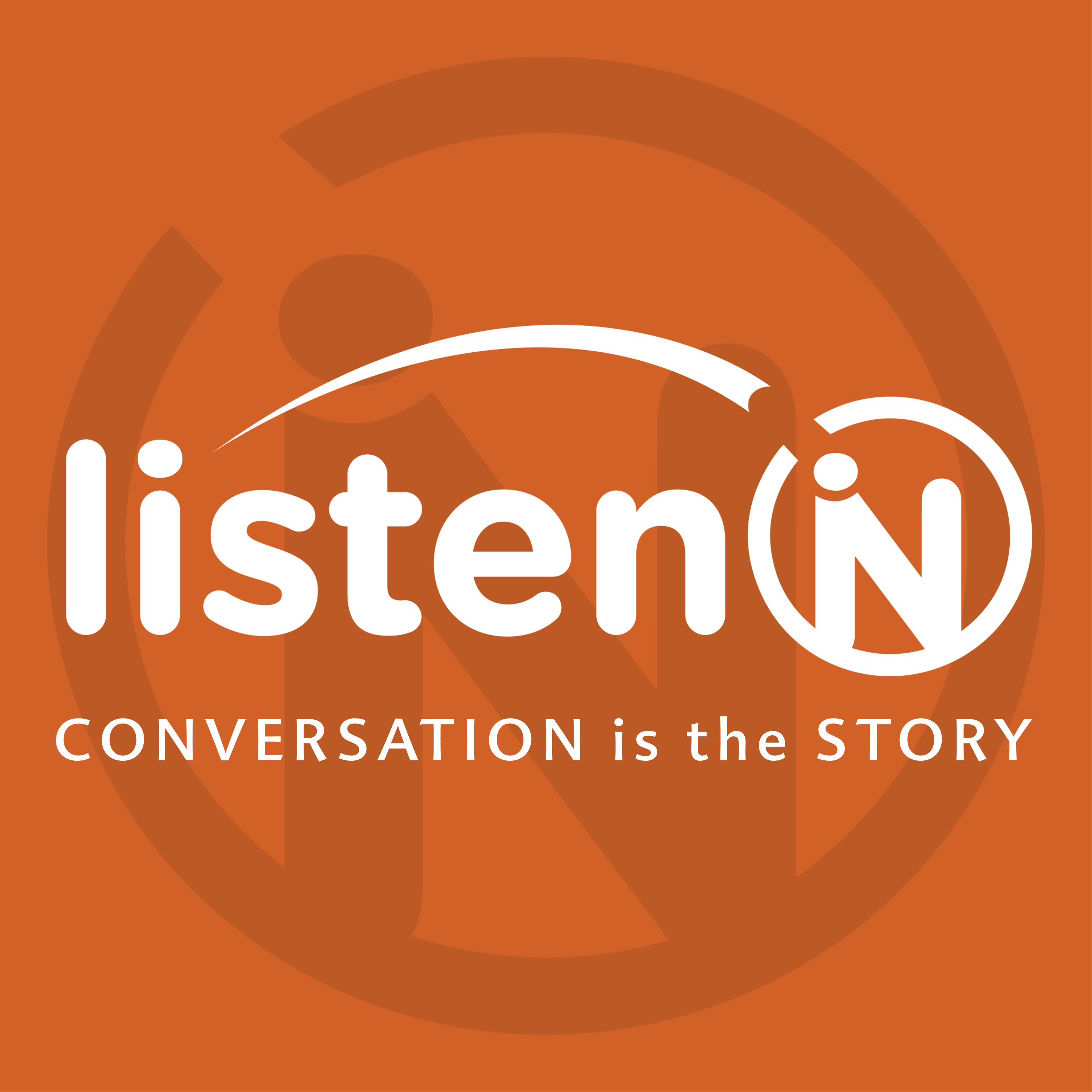 listenN: Conversation is the Story show image