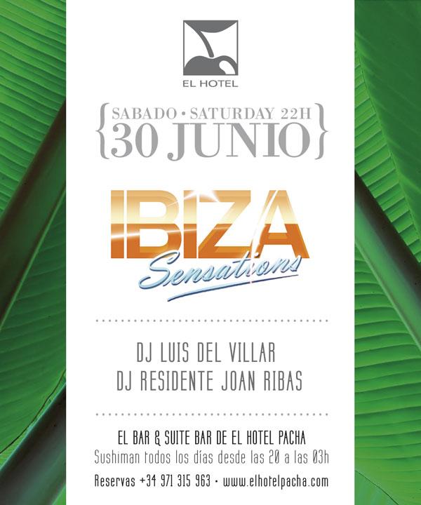 Artwork for Ibiza Sensations 47