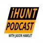 Artwork for The IHUNT Podcast - Episode 005 w/ Steve Hinson
