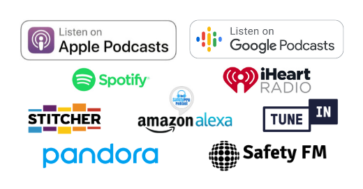 SafetyPro Podcast
