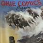 Artwork for Okie Geek 114 - Okie Comics