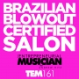 Artwork for TEM161: Brazilian Blowout Certified Salon