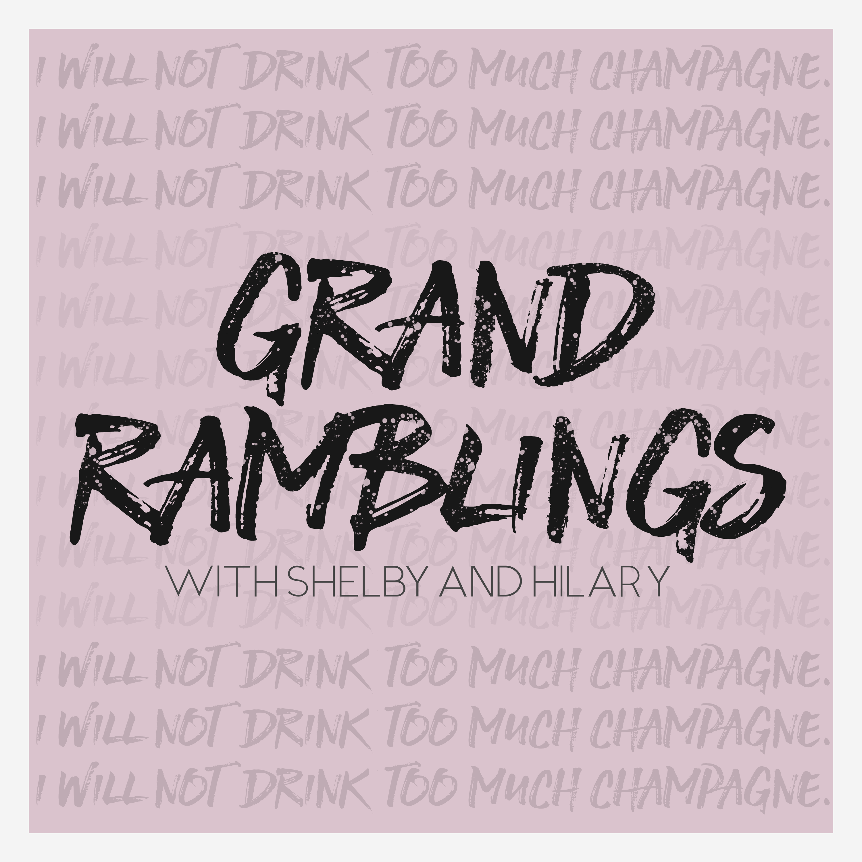 Grand Ramblings show art