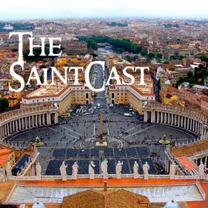 SaintCast #121, Saints and pets, 5 new Saints, apology from Australia, CNMN, audio feedback +1.312.235.2278