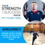 Artwork for #053 Velocity Based Training and developing power and speed in your programmes
