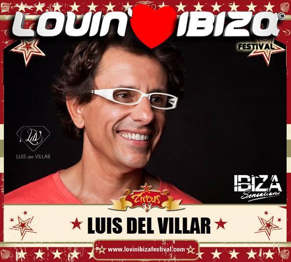 Ibiza Sensations 133 @ Lovin' Ibiza Festival 29th-30th April Pacha & Space