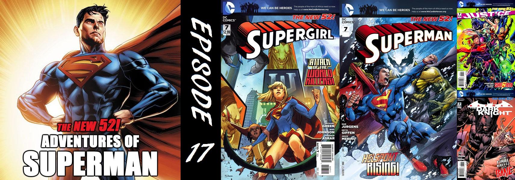 17 Supergirl Superman 7