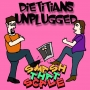 Artwork for Episode 1 - Introducing the Dietitians Unplugged Podcast