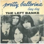 Artwork for The Left Banke- Pretty Ballerina, Time Warp Radio Song of The Day (3/22/16)