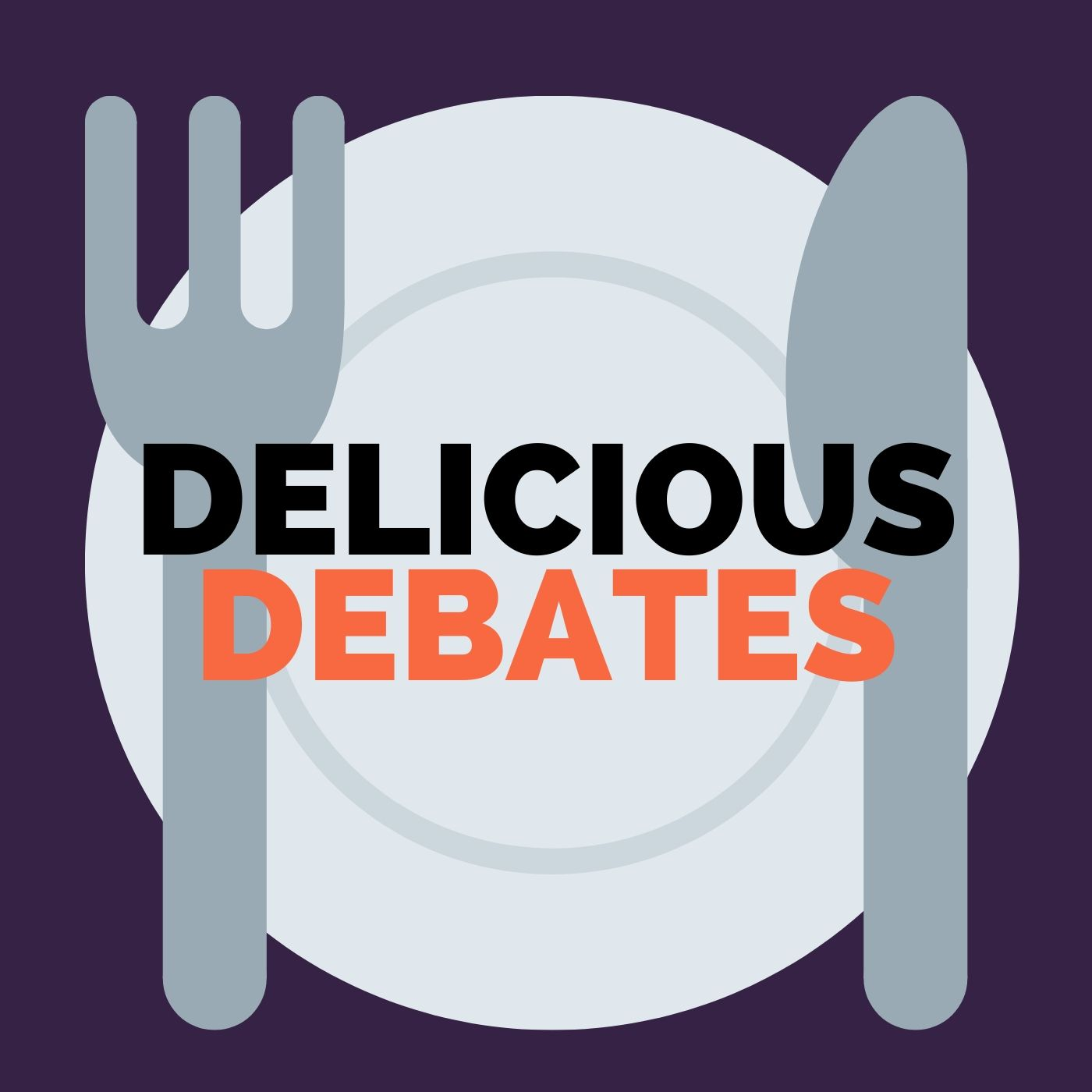 Delicious Debates