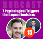 Artwork for The 7 Psychological Triggers that Impact Decisions