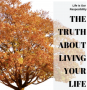 Artwork for 105.Truth about living your life, book