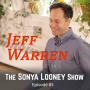 Artwork for Meditation for Fidgety Skeptics with Jeff Warren