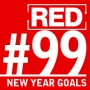 Artwork for RED 099: New Year's Goals - How To Keep Them