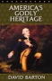 Artwork for Show 739 Documentary- America's Godly Heritage: Wallbuilders